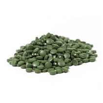 Chlorella tabletter bio - 100 g