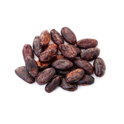 Biologische Cacao bonen raw 100g