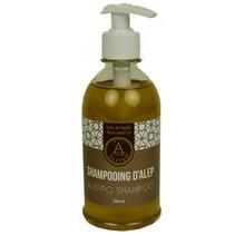 Shampoo Black cumin oil 350 ml