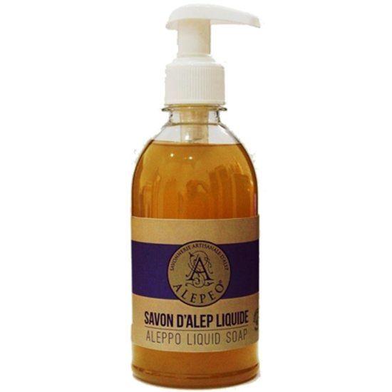 Flüssigseife mit Lavendel - 350ml