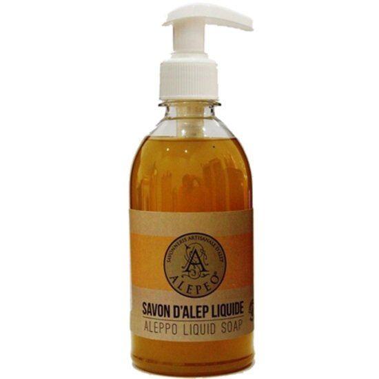 Vloeibare zeep sinaasappel 350 ml