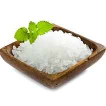 Middellands zeezout granulaat 25kg