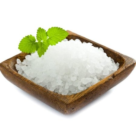 Nutrikraft Middellands zeezout granulaat 25kg