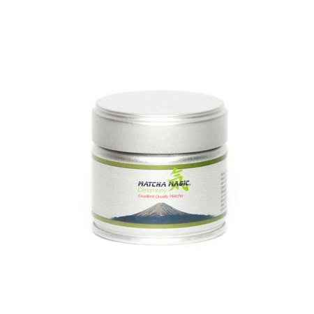 Matcha Magic Bio Matcha CEREMONY - 30g