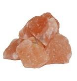 Nutrikraft Himalaya salt rå salt bidder - 2-25 kg palle 750kg