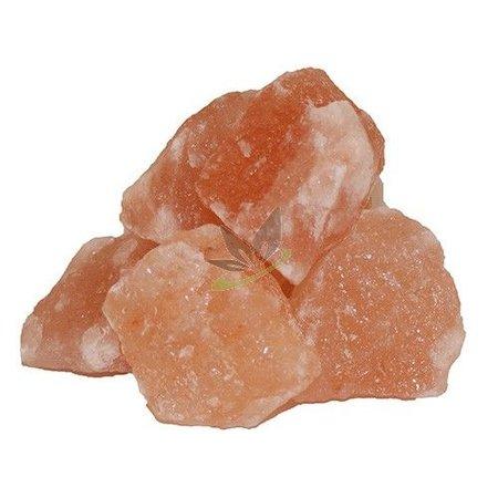 Nutrikraft Himalayazout ruwe zoutbrokken -750kg pallet 2-25 kg/brok