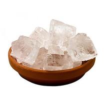 halietzout klumper hvid oerzout - 1 kg