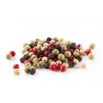 Organic 4 Seasons Pepper variegated pepper mix