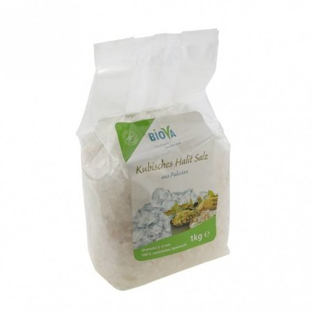 Nutrikraft halietzout granuleret hvidt 1 kg