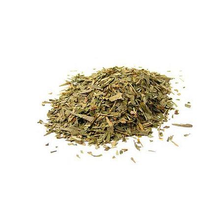 Nutrikraft Ginkgo biloba gemalen bladeren 100g