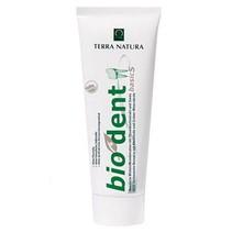 Stevia-Zahnpasta Biodent - Basic