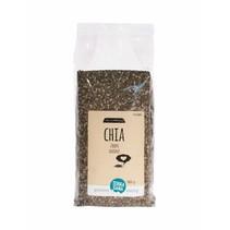 Terrasana raw food organic chia seed - 600 grams