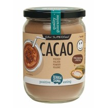 bio cacao antioxidant poeder in glas - 160g