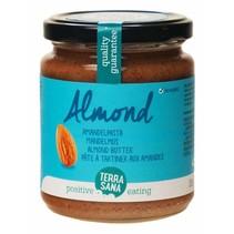 almond paste saltless - 250g