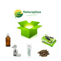 package of natural healthy medium