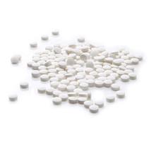 Stevia extract zoetjes Regular zakje navulling - 1000 stuks