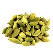 Cardamom in peel Whole Organic