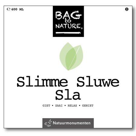 Bag-to-Nature Slimme sluwe sla zakje