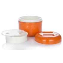 Yoghurt Kefir maker oranje