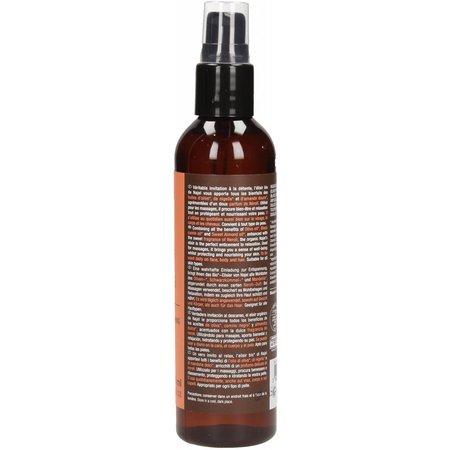 Najel Drei Öle Elixir Öl 125ml
