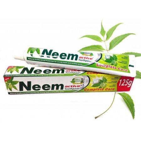 Neem natuurlijke tandpasta - 125g
