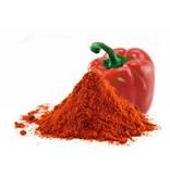 Nutrikraft Bio Roter Paprika Edelsüß gemahlen