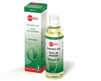 mandel olie base - 100 ml