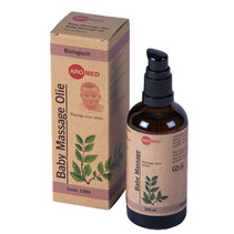 Baby Massage Oil Bio