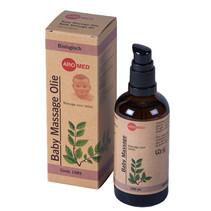 Baby-Massageöl Bio