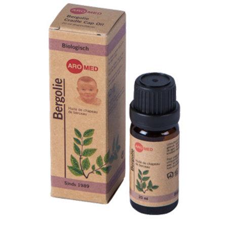 Aromed Baby-Berg Oil Bio