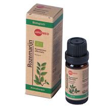 Organic Rosemary essential oil 10 ml