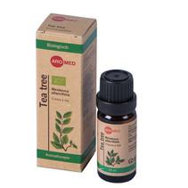 Økologisk Tea Tree Essential Oil 10ml