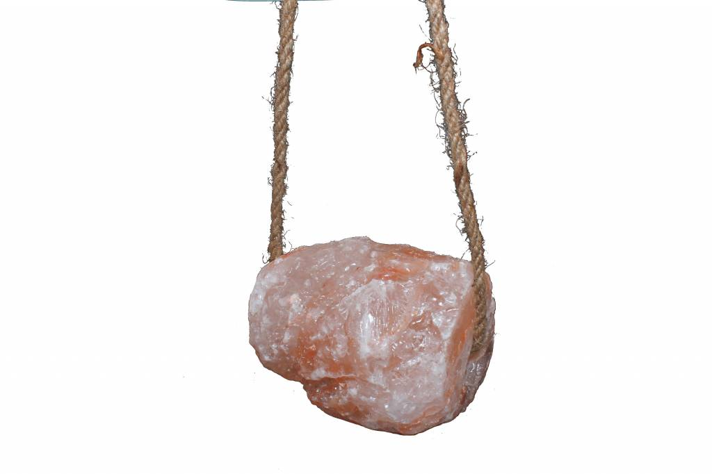 Leckstein aus Himalayasalz - 2-3 kg