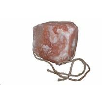 Liksteen Himalayazout met koord 5.25 kg