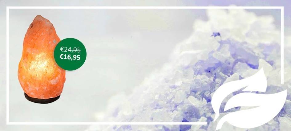 Himalaya Salzlampen