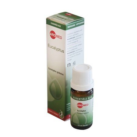 Aromed Eucalyptus æterisk olie - 10 ml