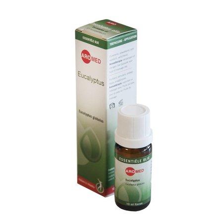 Aromed eucalyptus essentiële olie - 10ml