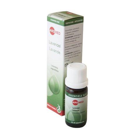 Aromed Lavendel æterisk olie - 10 ml