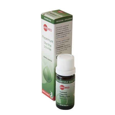 Aromed ätherisches Pfefferminzöl - 10 ml
