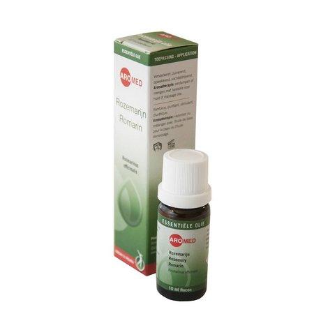 Aromed Rosemary Essential Oil - 10 ml