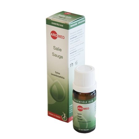 Aromed Salie essentiële olie 10 ml