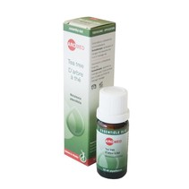 tea tree æterisk olie - 10 ml