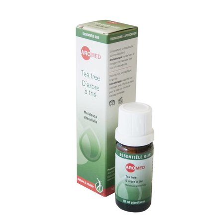 Aromed ätherisches Teebaumöl - 10 ml