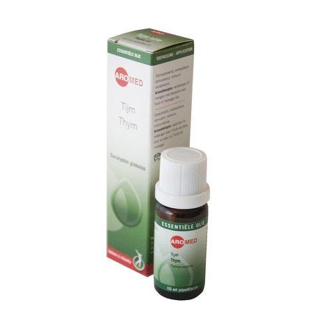 Aromed ätherisches Thymianöl - 10 ml