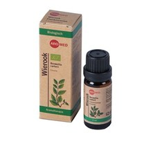Organic Frankincense essential oil 5 ml