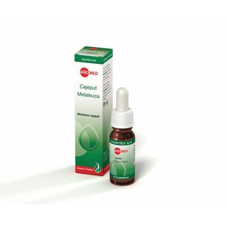 Aromed Cajeput Melaleuca ätherisches Öl 10 ml