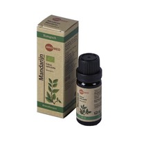 Organic Mandarin Essential Oil 10 ml