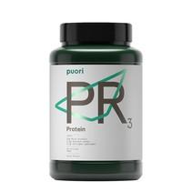PR3 Biologische rijst  proteïne