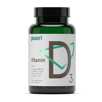Vitamin D3 - 120 Kapseln