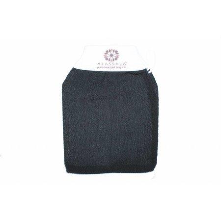 Alassala Marokkaanse kessa handschoen - Wit